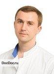 врач Гайтан Алексей Сергеевич