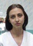 врач Гудиева Мадина Руслановна