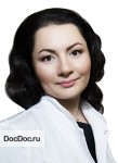 врач Логинова Ольга Николаевна