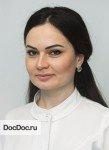 врач Мустапаева Заира Вахаевна