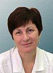врач Долгова Татьяна Ивановна