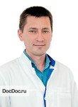 врач Терпигорев Станислав Анатольевич