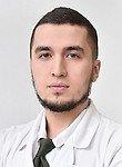 врач Ярашов Ильшат Мерданович