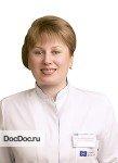 врач Шпаченко Виктория Валериевна