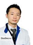 врач Эсаки Хаджимэ