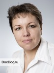 врач Девятовская Ольга Сергеевна