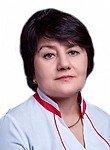 врач Эттеева Зурият Супияновна