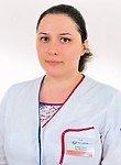 врач Сайдулаева Аза Исаевна