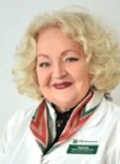 врач Борисова Вера Александровна