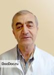 врач Джалилов Шакир Шахбадинович