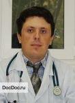 врач Пахомов Дмитрий Владимирович