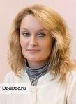 врач Молодкина Олеся Анатольевна