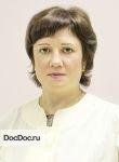 врач Ерошкина Елена Ивановна