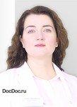 врач Казначеева Татьяна Викторовна