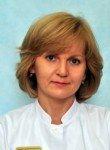 врач Максимова Марина Петровна