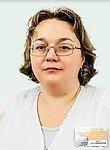 врач Титова Екатерина Александровна