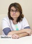 врач Бобылова Мария Юрьевна