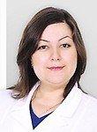 врач Берсенева Вероника Викторовна