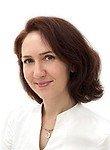 врач Натфуллина Наталья Зиферовна