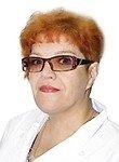 врач Семёнова Елена Борисовна