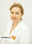 врач Мангал Алла Александровна