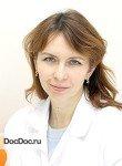 врач Якиманская Марина Юрьевна