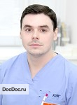 врач Фукалов Анатолий Сергеевич