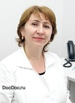 врач Мутчаева Индира Хаджибиевна