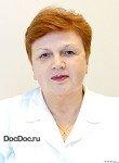 врач Столбова Татьяна Сергеевна