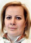 врач Баконина Наталья Владиславовна