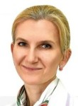 врач Бруенкова Наталья Геннадьевна