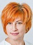 врач Дьяченко Татьяна Анатольевна
