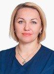 врач Львова Вера Владимировна
