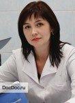 врач Шакирова Юлия Владимировна