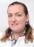 врач Ускова Мария Александровна