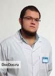 врач Стефанов Георгий Борисович