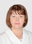 врач Кряжникова Марина Владимировна
