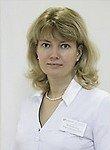 врач Моисеенкова Ольга Леонидовна