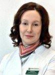 врач Галимова Лилия Ильдусовна