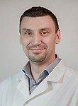врач Константинов Николай Геннадьевич