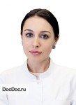 врач Баранова Екатерина Олеговна
