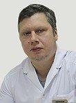 врач Захаров Антон Александрович