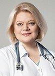 врач Михайленко Лариса Витальевна
