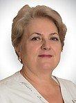 врач Проскурнова Ирина Владимировна