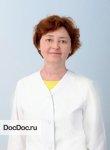 врач Сабуренко Марина Борисовна