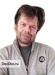 врач Кудряшов Валерий Викторович