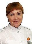 врач Бессонова Любовь Валентиновна