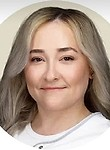врач Белова Анастасия Владимировна