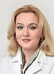 врач Маркова Евгения Владимировна