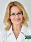 врач Пенчук Ольга Викторовна